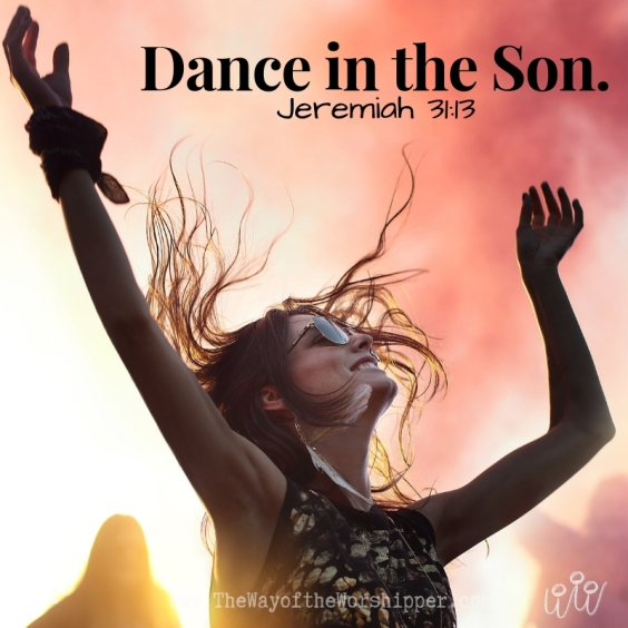 dance in the son